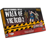 Zombicide: Walk of the Dead 2 (Set 4)