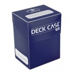 Ultimate Guard Deck Case 80+ Standard Size Dark Blue