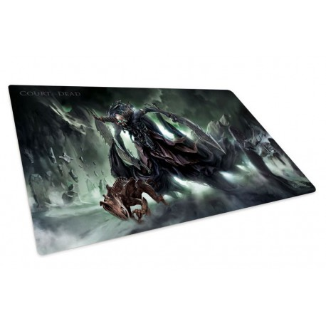 Court of the Dead Play-Mat Underworld United I 61 x 35 cm