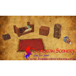 Furniture and accessories set